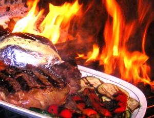 Restaurantes en Argentina