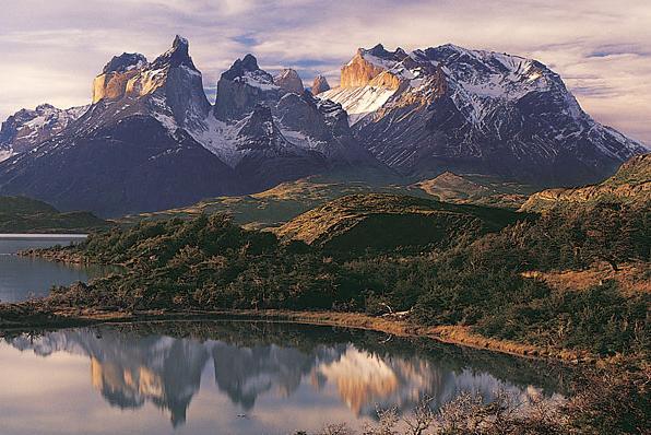 Turismo en Argentina