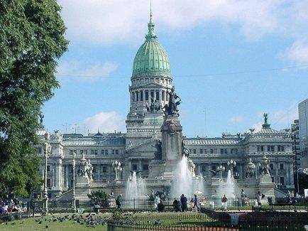 Vuelos a Argentina desde Alicante
