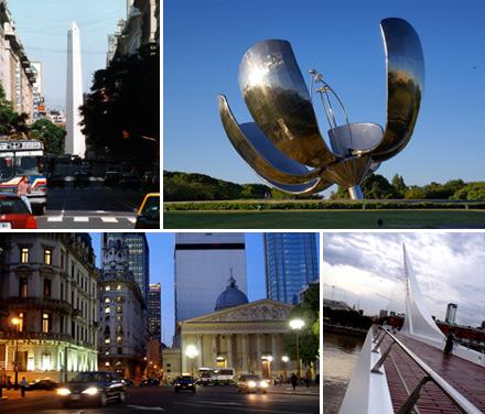 Vuelos baratos  a Argentina desde Miami
