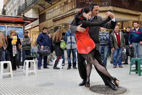 tango-calle